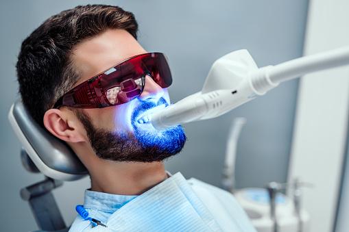 Gum Disease Laser Therapy Rohnert Park