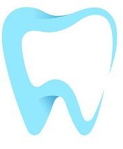 Dental Care Clean Teeth Icon,